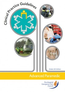 Advanced Paramedic PHECC