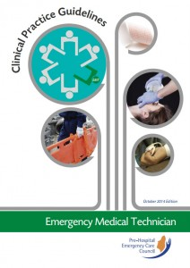 Emergency Medical Technician PHECC