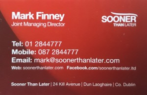 sooner-than-later-business-card