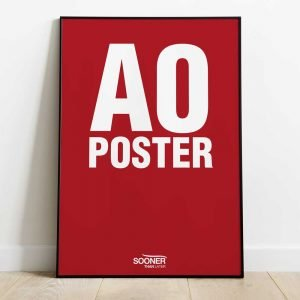 A0 Wide Format Poster Print