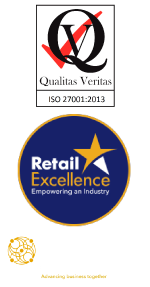 Retail Excellence ISO 27001